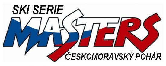ski serie masters logo
