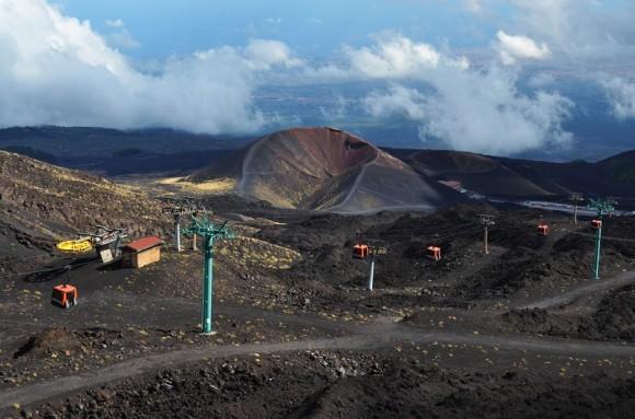 Etna II
