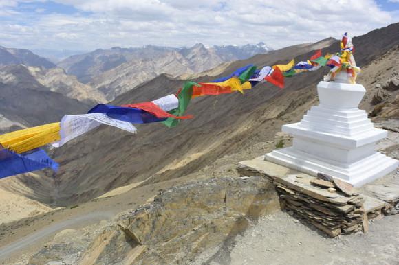 Himalajske sedlo
