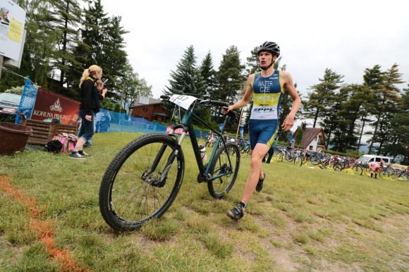 CROSS CITY TRIATHLON Ostrov (3)