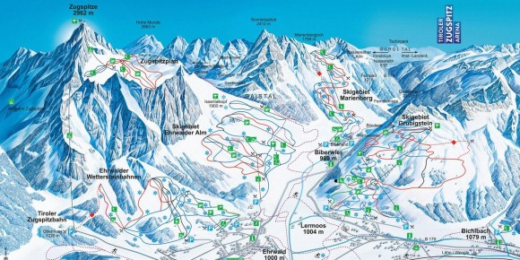 ...prostě parádní lyžování