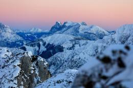 035___642A6960__Winter_Bergpanorama_Abendstimmung_copyright Daniel Hinterramskogler WEB