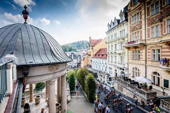 CITY TRIATHLON Karlovy Vary